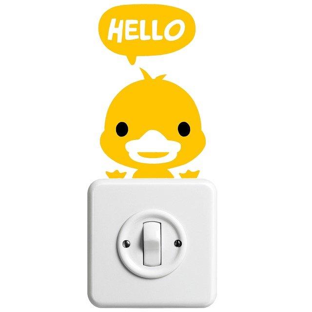 S kvalitními vypínači budete mít doma vše sladěno a funkční