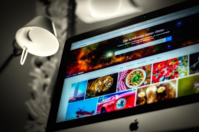 obrázky na webu