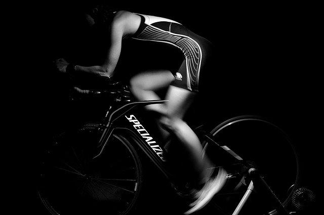 závodní kolo