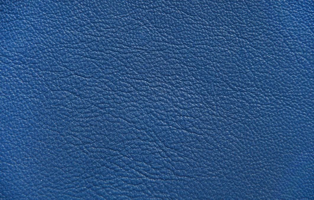 modrá textura